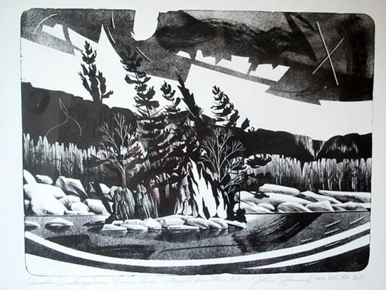 Lenin's Pines | John Leonard