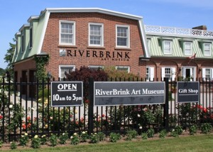 Photo of RiverBrink Art Museum in Queenston, ON