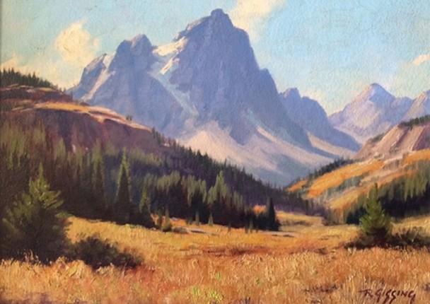 Glacier National Park | Roland Gissing