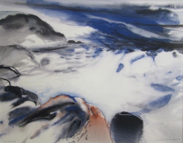 Cape Spear | David Blackwood