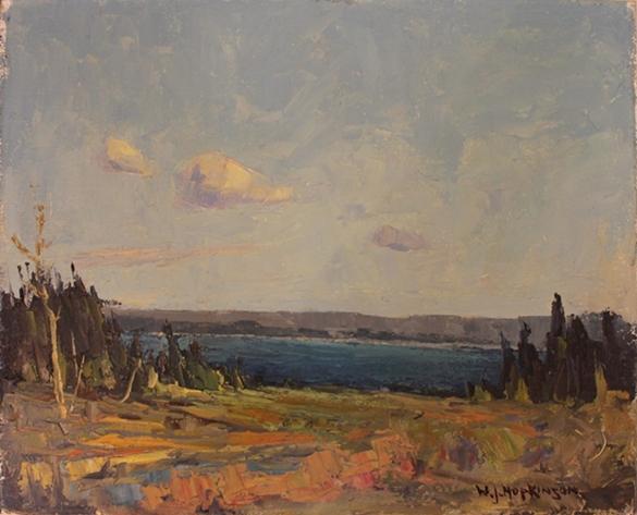Manitoulin Island | W.J. Hopkinson