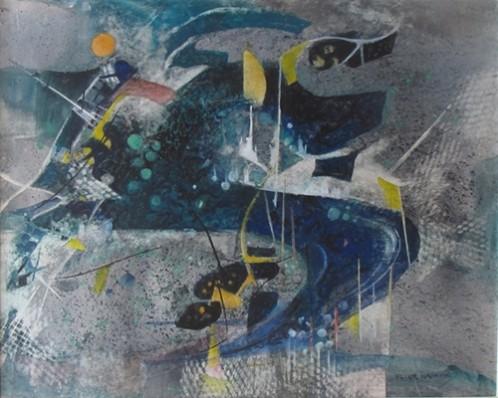 Abstract | Peter Haworth